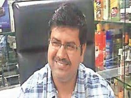 Mansukh Hiren death case: ATS Maharashtra recreate crime scene   Mansukh Hiren death case: ATS Maharashtra recreate crime scene