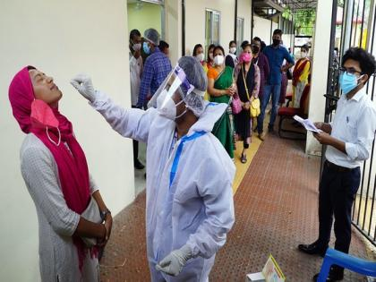 India reports 42,625 new COVID-19 cases in last 24 hours   India reports 42,625 new COVID-19 cases in last 24 hours