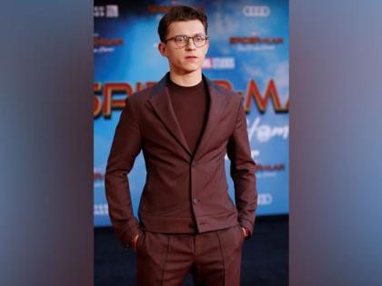 Tom Holland expresses desire to play James Bond, says it would be 'dream come true'   Tom Holland expresses desire to play James Bond, says it would be 'dream come true'