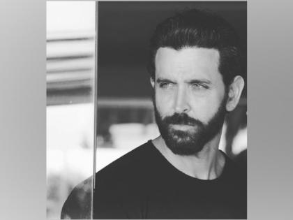 Hrithik Roshan shares a glimpse of his 'lazy breakfast date' with his mother | Hrithik Roshan shares a glimpse of his 'lazy breakfast date' with his mother