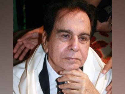 Dilip Kumar's Twitter handle to be deactivated | Dilip Kumar's Twitter handle to be deactivated