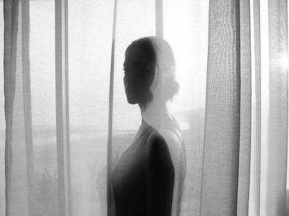 Deepika Padukone drops aesthetic monochrome picture | Deepika Padukone drops aesthetic monochrome picture