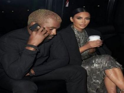 Kim Kardashian expresses love for ex-Kanye West in special birthday note for him   Kim Kardashian expresses love for ex-Kanye West in special birthday note for him