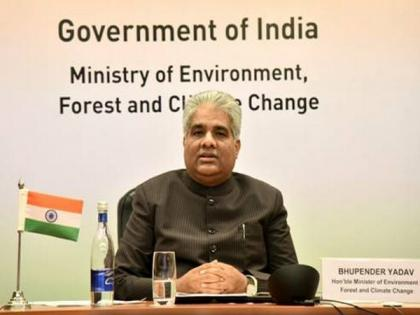 Combating climate change is shared global challenge, says Minister at Major Economies Forum on Energy and Climate | Combating climate change is shared global challenge, says Minister at Major Economies Forum on Energy and Climate