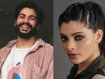 Sunny Kaushal, Saiyami Kher to feature in Jubin Nautiyal's new song 'Dil Lauta Do'   Sunny Kaushal, Saiyami Kher to feature in Jubin Nautiyal's new song 'Dil Lauta Do'