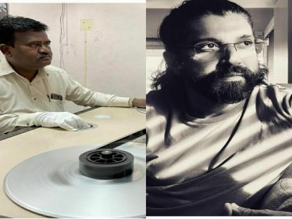 Farhan Akhtar mourns Film Preservation Officer Kiran Dhiwar's demise   Farhan Akhtar mourns Film Preservation Officer Kiran Dhiwar's demise