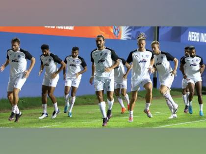 AFC Cup: Bengaluru FC to lock horns with Eagles FC on Aug 15 in Maldives | AFC Cup: Bengaluru FC to lock horns with Eagles FC on Aug 15 in Maldives