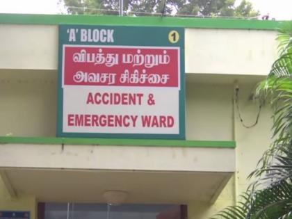 52 participants injured in Madurai's Jallikattu event   52 participants injured in Madurai's Jallikattu event