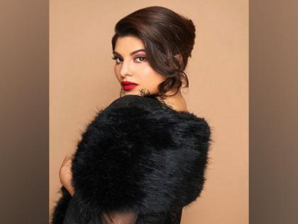 Jacqueline Fernandez shares powerful message to society with sultry pictures from latest photoshoot | Jacqueline Fernandez shares powerful message to society with sultry pictures from latest photoshoot