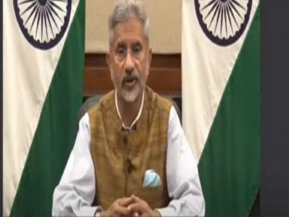 'Foreign friendships matter', says Jaishankar on foreign aid to tackle COVID-19   'Foreign friendships matter', says Jaishankar on foreign aid to tackle COVID-19
