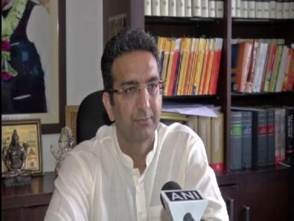 BJP questions genuineness of farmers' agitation, says Cong behind it   BJP questions genuineness of farmers' agitation, says Cong behind it