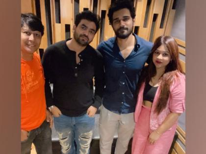 Bollywood film Do Ajnabee to mark Anu Mitra's debut | Bollywood film Do Ajnabee to mark Anu Mitra's debut