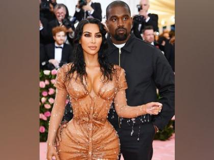 Kim Kardashian says she feels like a failure after marriage with Kanye West ended   Kim Kardashian says she feels like a failure after marriage with Kanye West ended