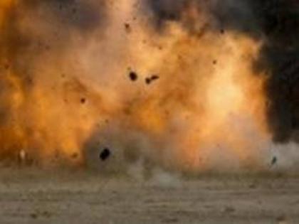 1 killed, 14 injured in car explosion in Lashkargah city of Afghanistan   1 killed, 14 injured in car explosion in Lashkargah city of Afghanistan
