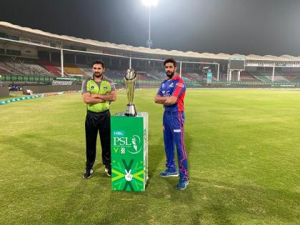 Imad Wasim eyes maiden PSL title for Karachi Kings | Imad Wasim eyes maiden PSL title for Karachi Kings
