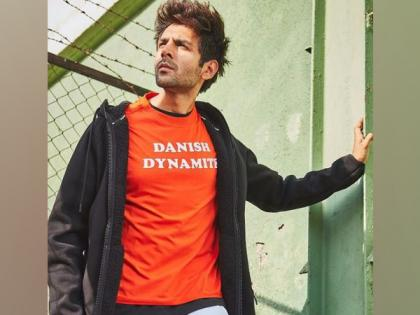 Kartik Aaryan goes from one climax to another | Kartik Aaryan goes from one climax to another