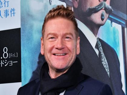 Kenneth Branagh's play called off as UK Covid cases soar | Kenneth Branagh's play called off as UK Covid cases soar