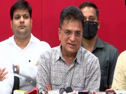 Mumbai court summons BJP leader Kirit Somaiya in defamation cases | Mumbai court summons BJP leader Kirit Somaiya in defamation cases