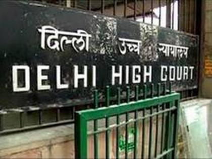 Delhi HC to hear plea seeking to stop construction activity in Central Vista Project tomorrow   Delhi HC to hear plea seeking to stop construction activity in Central Vista Project tomorrow