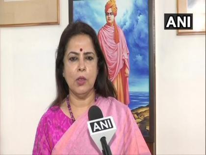 Meenakshi Lekhi apologises, says 'hooligans not farmers' remark 'misinterpreted'   Meenakshi Lekhi apologises, says 'hooligans not farmers' remark 'misinterpreted'