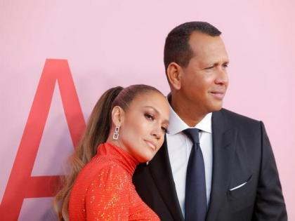 Alex Rodriguez reunites with Jennifer Lopez to work on their relationship | Alex Rodriguez reunites with Jennifer Lopez to work on their relationship