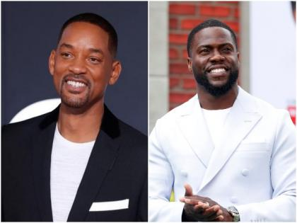 Will Smith, Kevin Hart to star in 'Planes, Trains and Automobiles' remake   Will Smith, Kevin Hart to star in 'Planes, Trains and Automobiles' remake