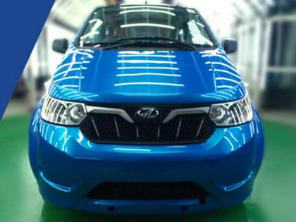 Mahindra Electric Mobility to consolidate with parent M&M | Mahindra Electric Mobility to consolidate with parent M&M