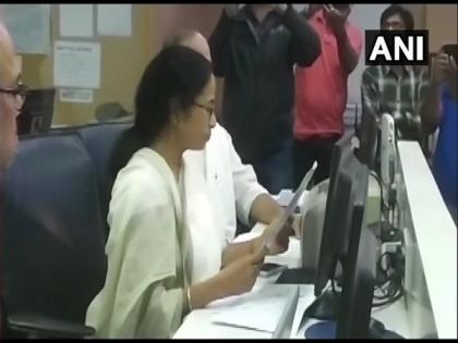 WB: Mamata Banerjee to carry out aerial survey in Cyclone-affected areas tomorrow | WB: Mamata Banerjee to carry out aerial survey in Cyclone-affected areas tomorrow