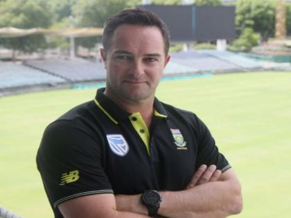 Playing in IPL will get our guys ready for T20 WC, says Boucher   Playing in IPL will get our guys ready for T20 WC, says Boucher