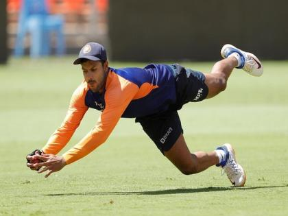 Ind vs Eng: We just want to ease into things, says Mayank Agarwal   Ind vs Eng: We just want to ease into things, says Mayank Agarwal