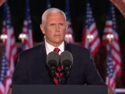 US 'a nation of miracles': Pence slams Biden on 'no miracle coming' remark over COVID-19 | US 'a nation of miracles': Pence slams Biden on 'no miracle coming' remark over COVID-19
