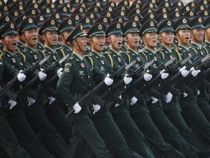 China marches on to militarism and totalitarianism | China marches on to militarism and totalitarianism