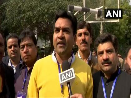 PIL filed by BJP's Kapil Mishra in SC seeking compensation for man wrongfully convicted for life imprisonment under allegations of rape   PIL filed by BJP's Kapil Mishra in SC seeking compensation for man wrongfully convicted for life imprisonment under allegations of rape