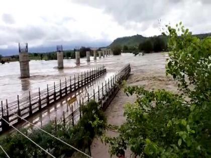 Madhya Pradesh floods: Army columns deployed for 4 affected districts | Madhya Pradesh floods: Army columns deployed for 4 affected districts