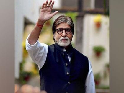 Amitabh Bachchan shares powerful message on 'Hope', urges people to stand together for India   Amitabh Bachchan shares powerful message on 'Hope', urges people to stand together for India