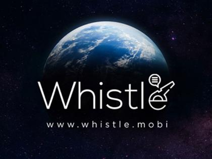 Whistle launches India's 1st pin-code feature to enable hyper local messaging marketing | Whistle launches India's 1st pin-code feature to enable hyper local messaging marketing