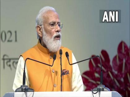 PM Modi greets nation on Vijaya Dashami | PM Modi greets nation on Vijaya Dashami