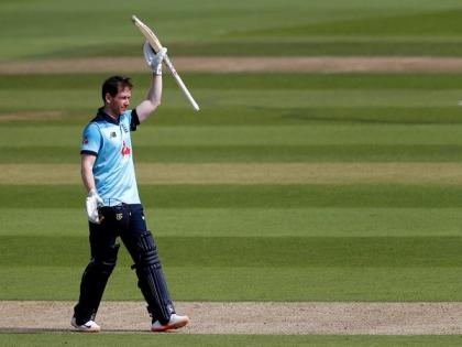 Our weakest point is when it's not easy to bat, says Morgan   Our weakest point is when it's not easy to bat, says Morgan