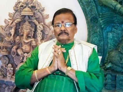 Rajya Sabha MP Raghunath Mohapatra dies of COVID-19, PM Modi expresses grief | Rajya Sabha MP Raghunath Mohapatra dies of COVID-19, PM Modi expresses grief
