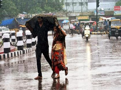India likely to have normal monsoon rainfall, says IMD   India likely to have normal monsoon rainfall, says IMD