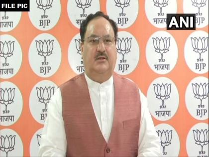 BJP's 'Feed the Needy' programme to be target-oriented now, says Nadda   BJP's 'Feed the Needy' programme to be target-oriented now, says Nadda