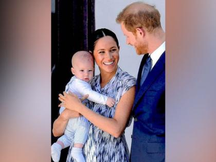 Prince Harry reveals how pregnant Meghan Markle overcame her suicidal impulses | Prince Harry reveals how pregnant Meghan Markle overcame her suicidal impulses