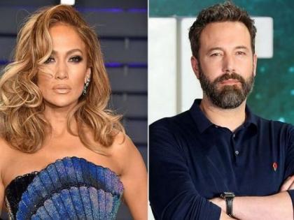 Ben Affleck, Jennifer Lopez reunite in Los Angeles   Ben Affleck, Jennifer Lopez reunite in Los Angeles