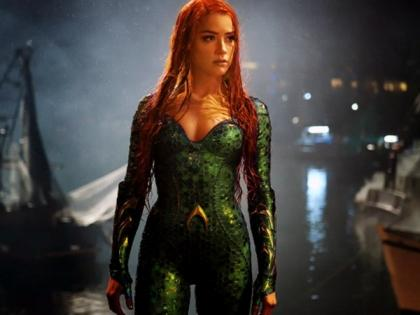 'Aquaman 2' producer opens about not removing Amber Heard from film | 'Aquaman 2' producer opens about not removing Amber Heard from film