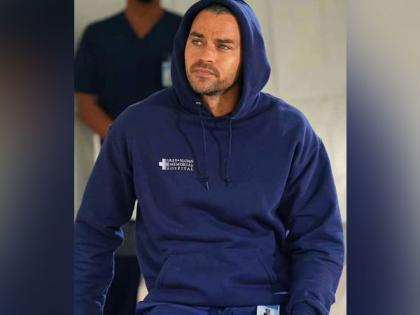 Jesse Williams is leaving 'Grey's Anatomy'   Jesse Williams is leaving 'Grey's Anatomy'