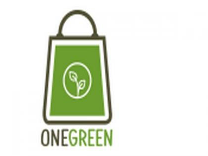 OneGreen - Asia's largest online store for everything pure, safe, and green that validates the brands and their claims, launches in India   OneGreen - Asia's largest online store for everything pure, safe, and green that validates the brands and their claims, launches in India