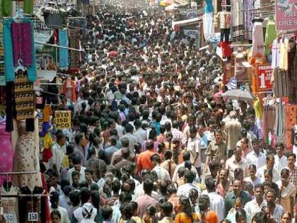 Tamil Nadu witnesses 217 pc decadal growth in population of community with 'unknown religion': MHA | Tamil Nadu witnesses 217 pc decadal growth in population of community with 'unknown religion': MHA