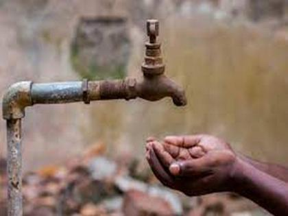 Water crisis could lead to conflicts in the Middle East   Water crisis could lead to conflicts in the Middle East