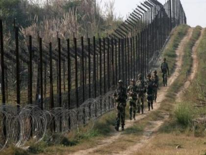 Payload dropped at Punjab border similar to explosives recovered from terror suspects arrested by Delhi Police | Payload dropped at Punjab border similar to explosives recovered from terror suspects arrested by Delhi Police