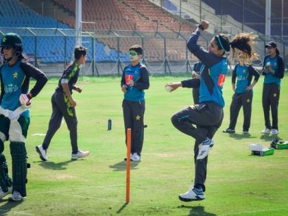 Pak women players to assemble in Karachi on Saturday for training camp   Pak women players to assemble in Karachi on Saturday for training camp